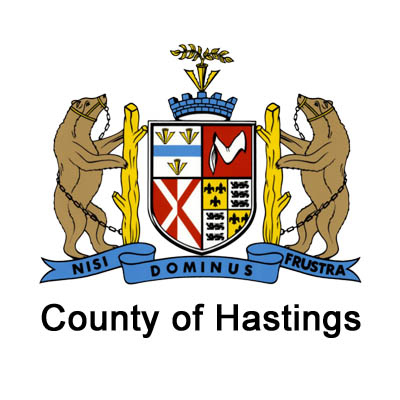 hastings county