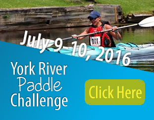 york river paddle challenge amazing race